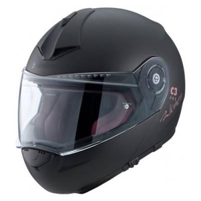 Schuberth Helm C3 Pro Women, schwarz-matt