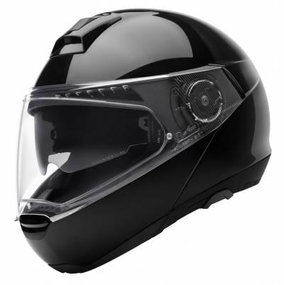 Schuberth Helm C4 Pro, schwarz