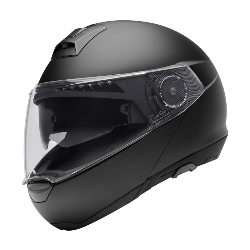 schuberth helm c4 schwarz matt moto. Black Bedroom Furniture Sets. Home Design Ideas