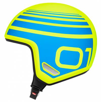 Schuberth Helm O1, Chullo Blue