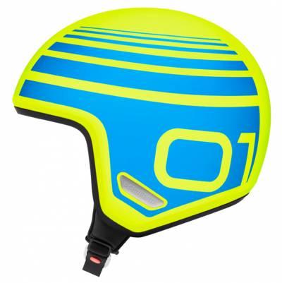 Schuberth Helm O1, Chullo Blue