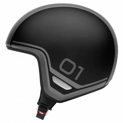 Schuberth Helm O1, Era Black