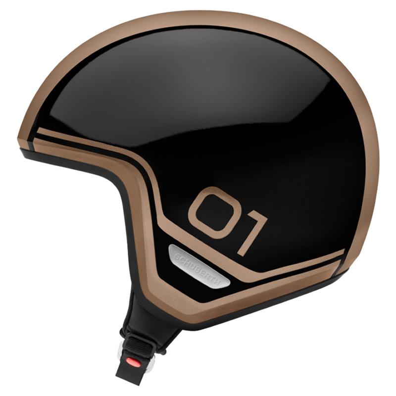 Helm O1 Era Bronze