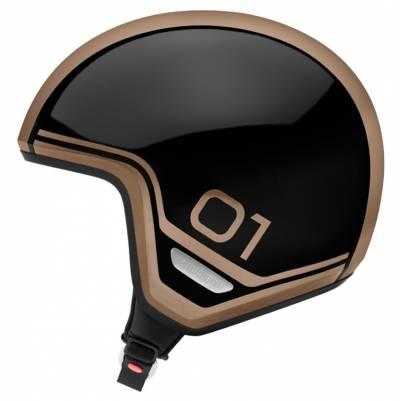 Schuberth Helm O1, Era Bronze