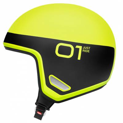 Schuberth Helm O1, Ion Yellow
