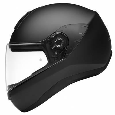 Schuberth Helm R2, schwarz-matt