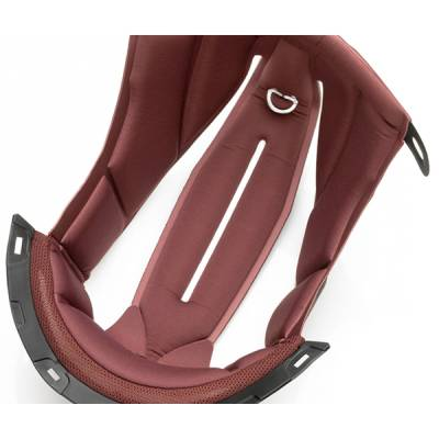 Schuberth Kopfpolster C3 pro Women, Dark Ruby