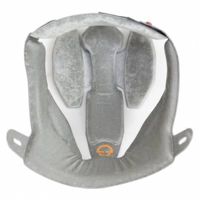 Schuberth Kopfpolster für C4 Pro / C4 Basic, grau