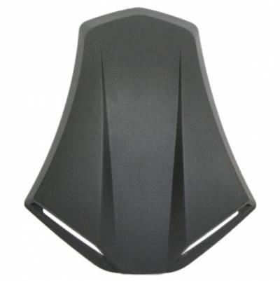 Schuberth Lüftungshaube E1, schwarz