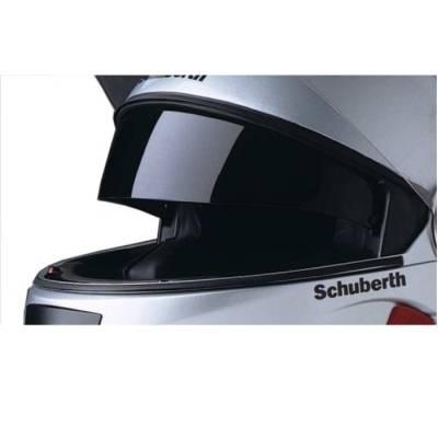 Schuberth Sonnenblende C2/Concept,  dunkel getönt