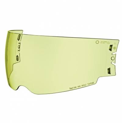 Schuberth Sonnenblende für C3/C3Pro/C4/E1/S2, HD Yellow