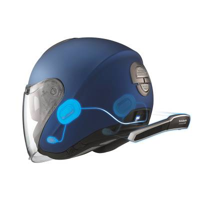Schuberth Sprechanlage SRC M1 Single