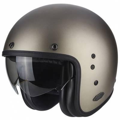 Scorpion Helm Belfast Solid, titan