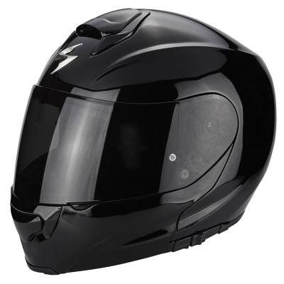 Scorpion Helm Exo-3000 Air Solid, schwarz