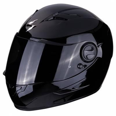Scorpion Helm EXO-490 Solid, schwarz