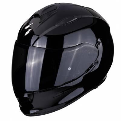 Scorpion Helm Exo-510 Air Solid, schwarz