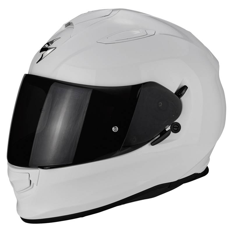 Scorpion Helm Exo-510 Air Solid, weiß