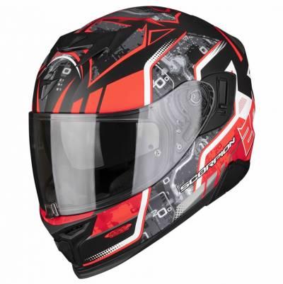 Scorpion Helm EXO-520 Air Fabio Quartararo