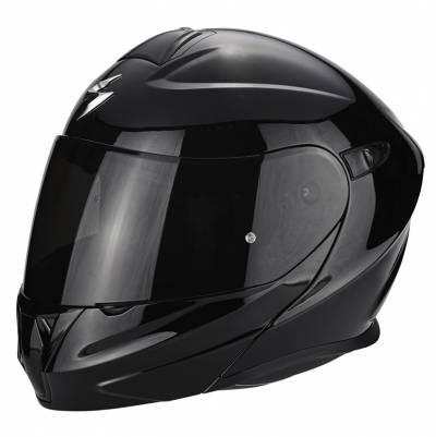 Scorpion Helm EXO-920 Solid, schwarz