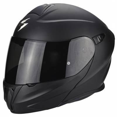 Scorpion Helm EXO-920 Solid, schwarz matt