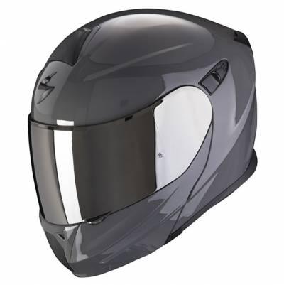 Scorpion Helm EXO-920 Solid, zementgrau