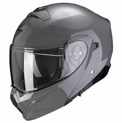Scorpion Helm EXO-930 Solid, grau