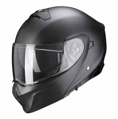 Scorpion Helm EXO-930 Solid, schwarz matt