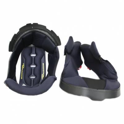Scorpion Innenfutter EXO-2000 Evo Air, blau-schwarz