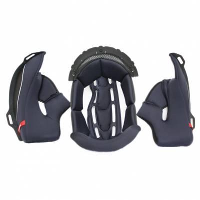 Scorpion Innenfutter für EXO-1200 Air V2, blau-schwarz