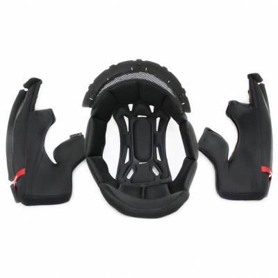 Scorpion Innenfutter für EXO-1400 V2, blau-schwarz