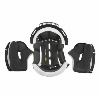 Scorpion Innenfutter VX-15 Evo Air, schwarz-weiß