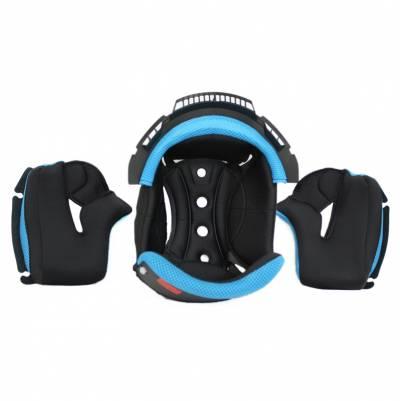 Scorpion Innenfutter VX-21 Air, schwarz-blau