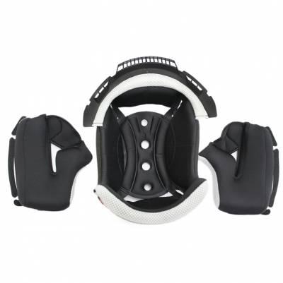 Scorpion Innenfutter VX-21 Air, schwarz-weiß