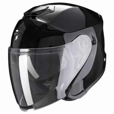 Scorpion Jethelm EXO-S1 Solid, schwarz