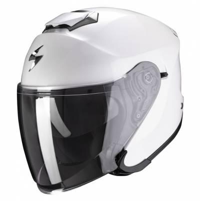 Scorpion Jethelm EXO-S1 Solid, weiß
