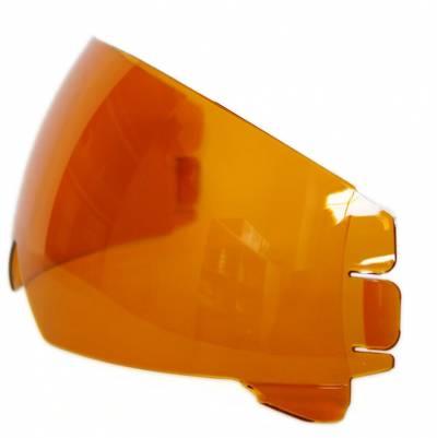 Scorpion Sonnenblende KDH-100 für Exo-100, orange
