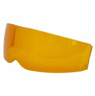 Scorpion Sonnenblende KS-1 für EXO-490/1000/500, orange