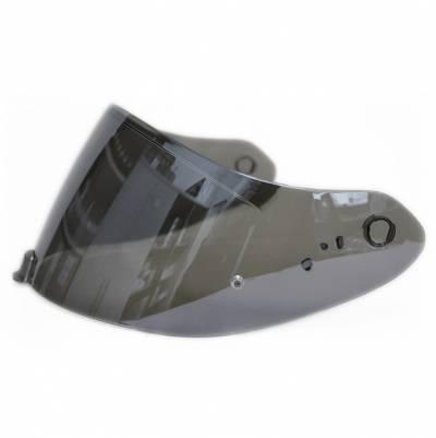 Scorpion Visier KDF-16 für Exo-1400, silber verspiegelt
