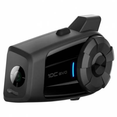 SENA Helmsprechanlage 10C Evo (mit Kamera)
