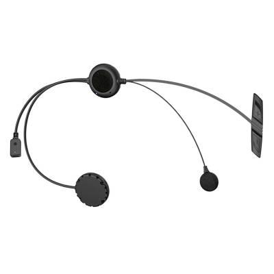 SENA Helmsprechanlage 3S-W, Kabelmikrofon