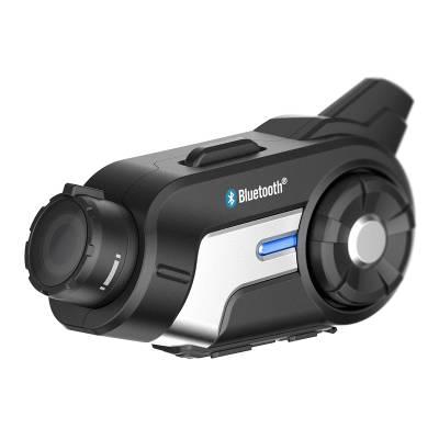 SENA Helmsprechanlage + Kamera 10C