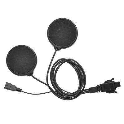 SENA Lautsprecherset SMH5, schwarz. groß