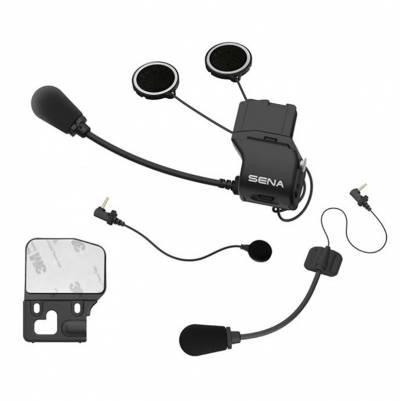 SENA Mikrofon Einbaukit für 20S/20S Evo/30K