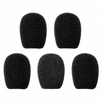 SENA Mikrofon Schaumstoffüberzug 5 Stück