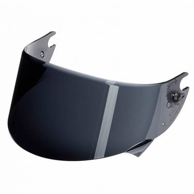 Shark Visier Race-R/Pro, Speed-R antibeschlag, antikratz, dunkel getönt