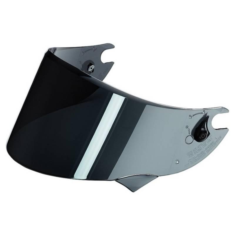 Shark Visier Vision-R silber verspiegelt