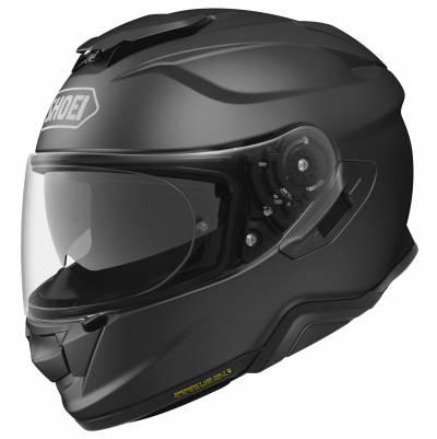 Shoei Helm GT-Air II, schwarz matt