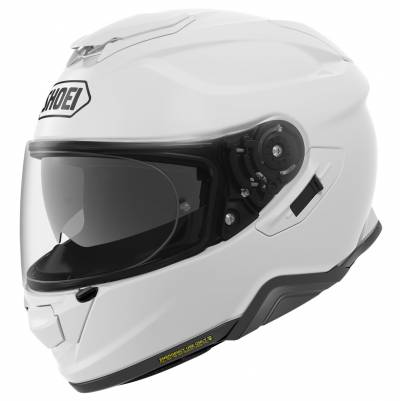 Shoei Helm GT-Air II, weiß