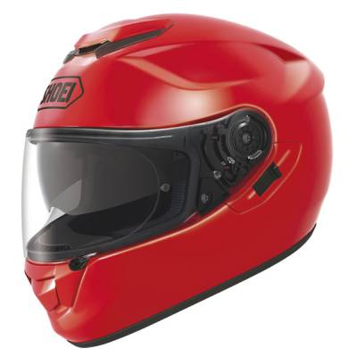 Shoei Helm GT-Air, rot