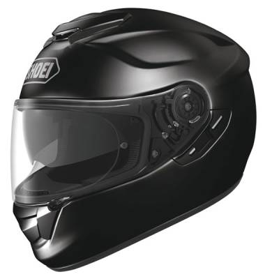 Shoei Helm GT-Air, schwarz